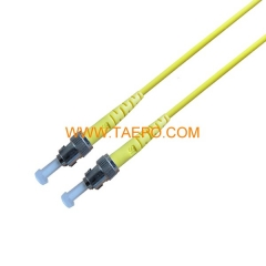 Singlemode- OS1 ST / UPC Fiber optic 0.9mm 2mm 3mm Patchkabel